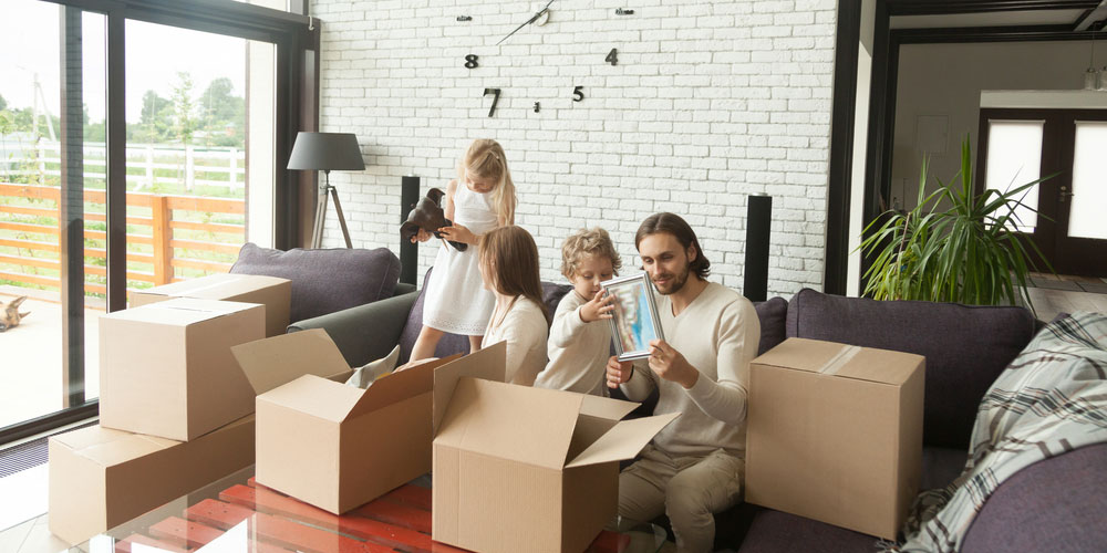 Professional Movers Will Handle a Stressful Move