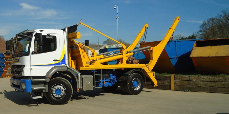 Mini Skip Hire Prices and Their Impact on the Users of Such Services