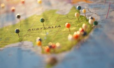 Move to the Netherlands from Australia