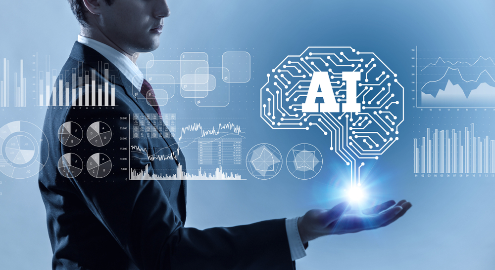 AI to improve your SEO