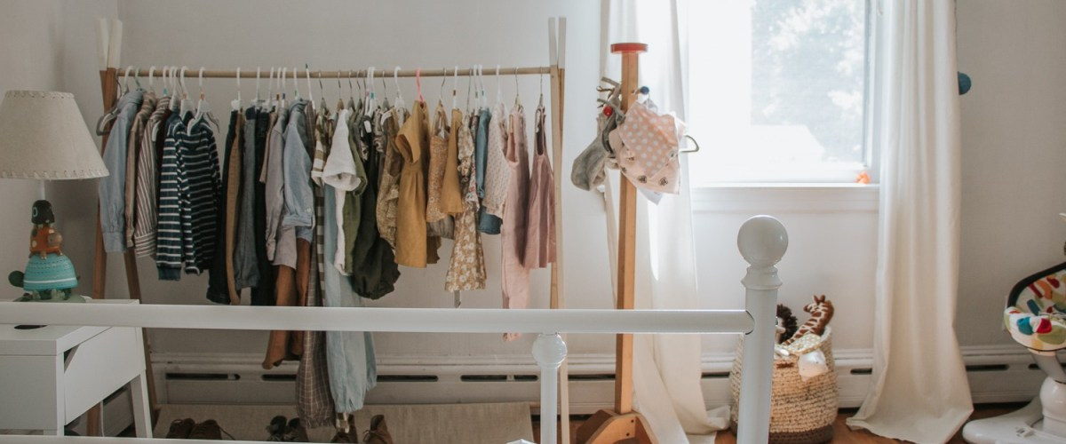 How to Create a Perfect Capsule Wardrobe for Kids?