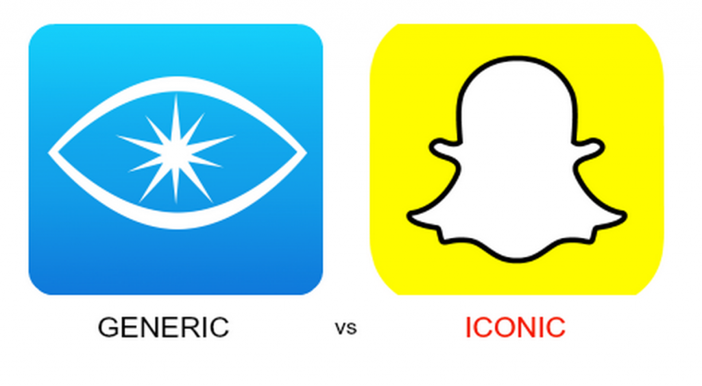 Captivating App Icons