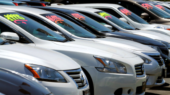 8 Easy Steps To Buy A Used Car