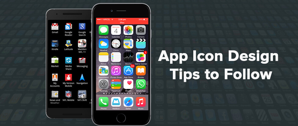 How to Design Captivating App Icons For Better User Experience?