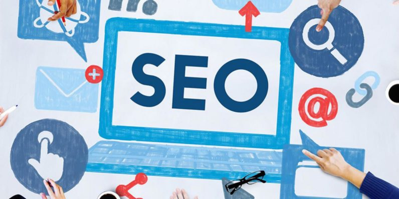 Make your Web-Content Visible with Top SEO