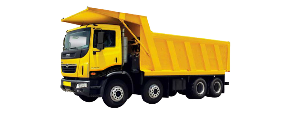 Grab the Onsite Service Benefits for Your Tipper Trucks