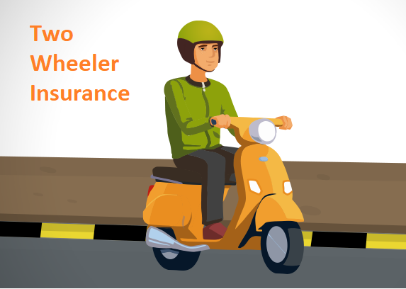 Everything you must know about Accident Cover in two wheeler insurance