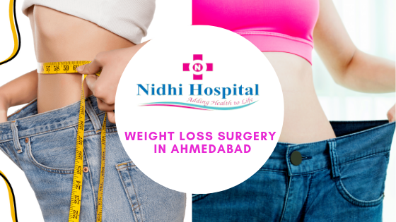 Thinking of Weight Loss Surgery ? Read now