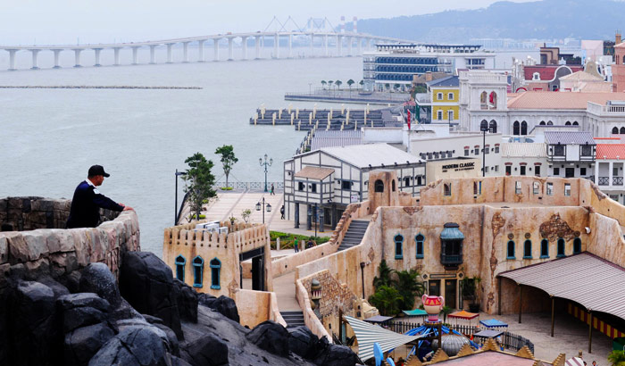 Places to visit in Macau for free