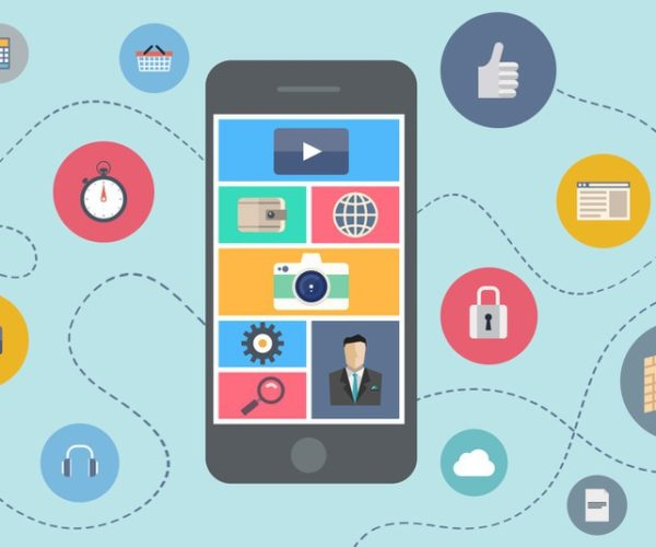 Build a New App for Your Business with iOS Application Development