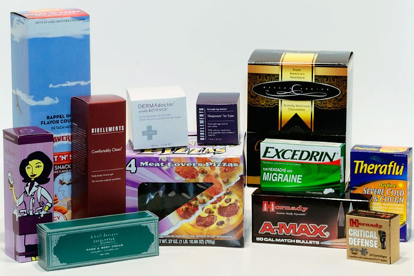 Reasons Why Custom Printed Boxes for Shipping Is a Great Idea for Your Product Based Businesses