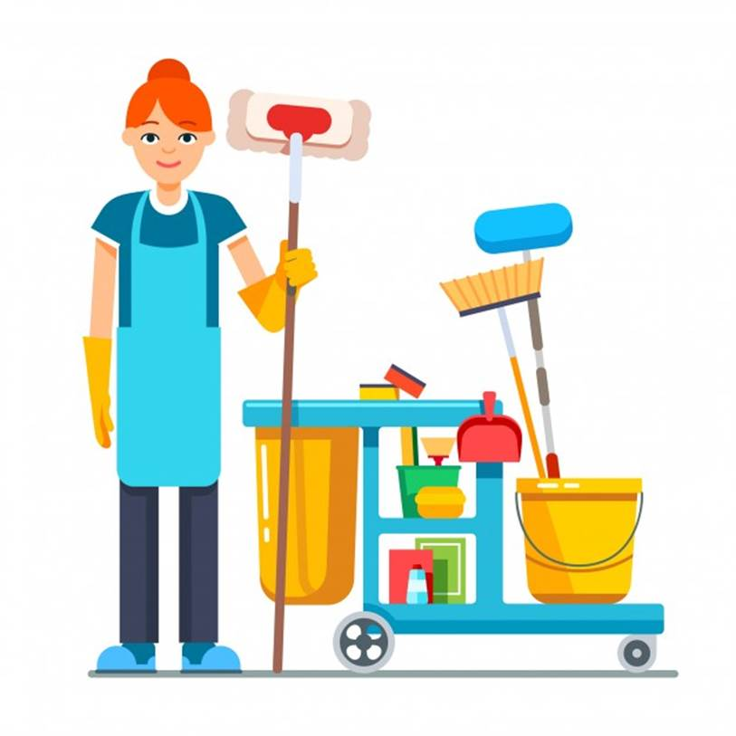 How Hiring House Cleaning Services Are Worth The Money?
