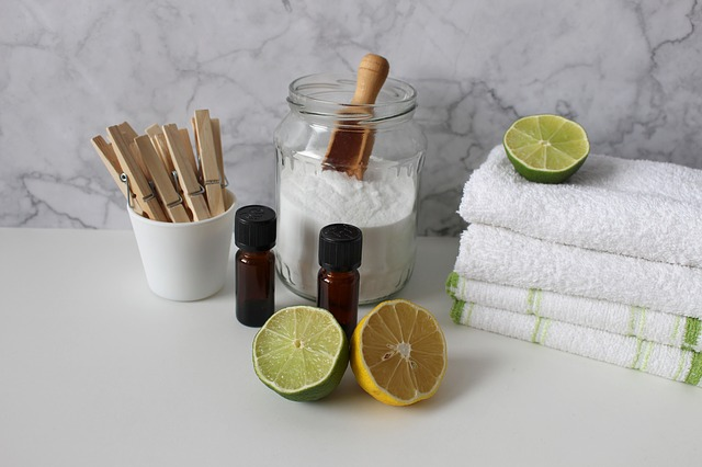 Green Cleaning Ideas for a Healthier Lifestyle