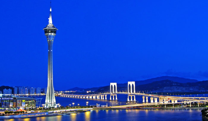 Places to visit in Macau in one day