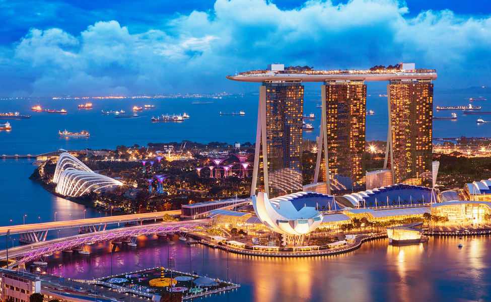 Rock the 'Queen of Island' this Summer – Grab Singapore Tour
