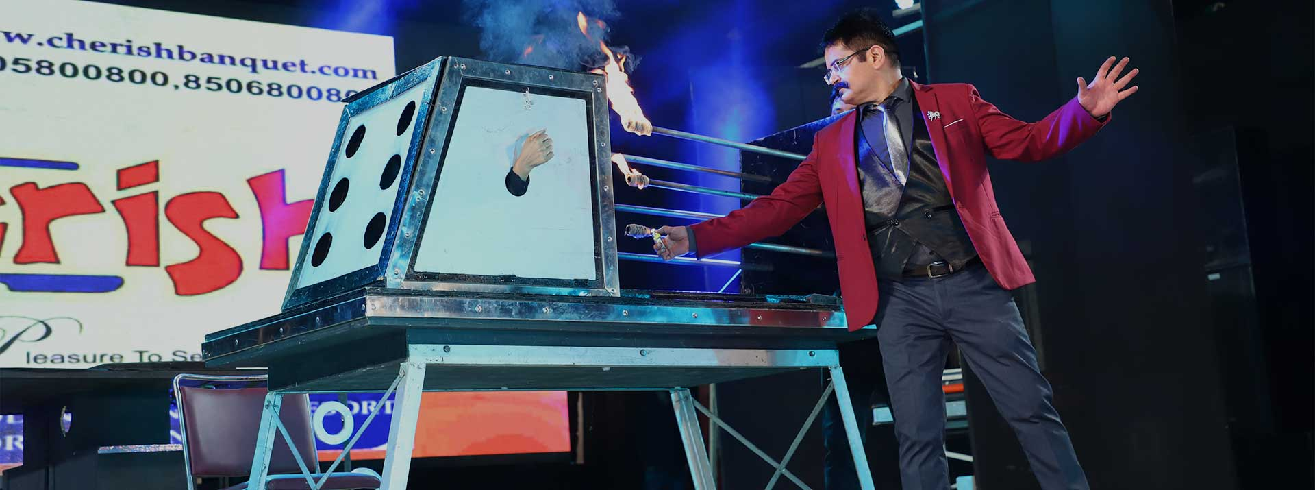 What Makes a Good Illusionist?