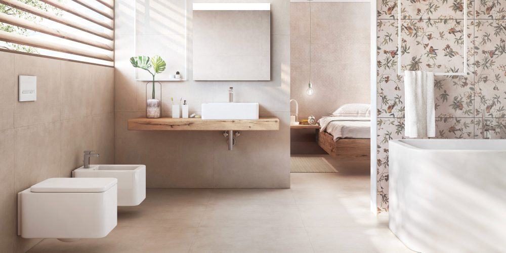 What Is The Difference Between Bathroom And Kitchen Tiles