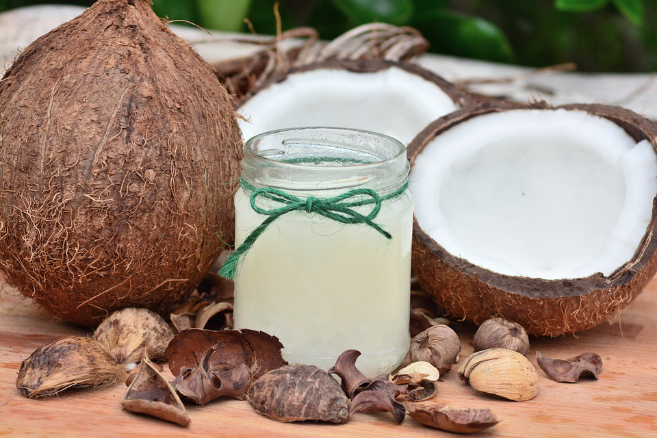 5 Prominent Reasons to Daily Use of Coconut Oil