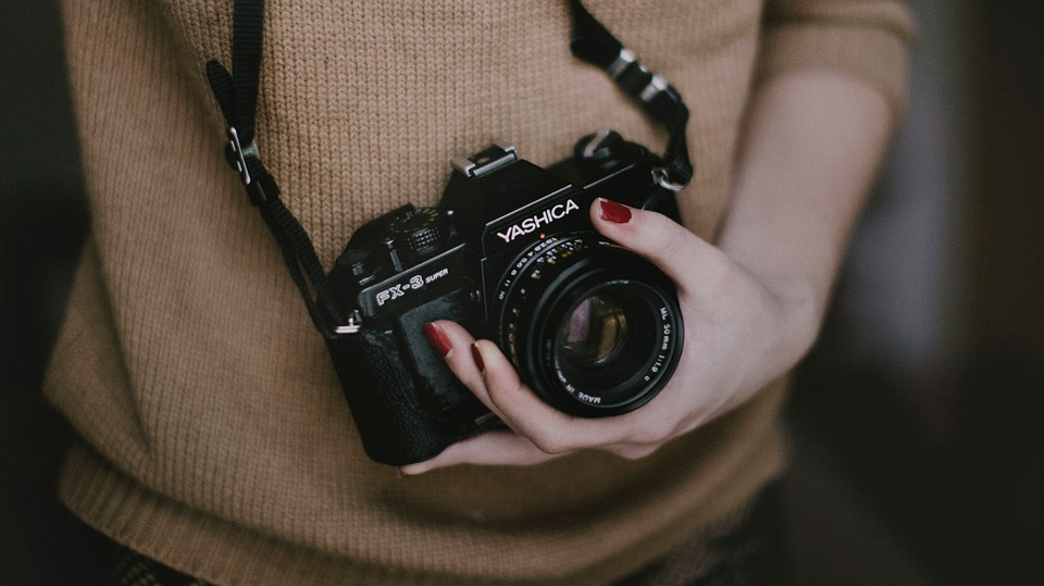 7 Amazing Features of DSLR Camera You Must Know
