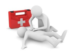 first Aid Training in Dubai