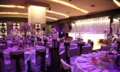 Gorgeous Wedding Reception Venue