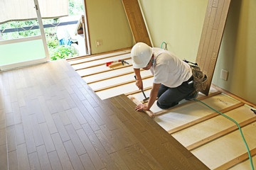 If Floor Joists Face Troubles
