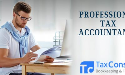 Professional Tax Accountants Adelaide