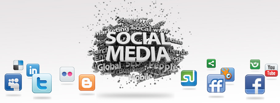 Social Media Sites Are Something for Everyone