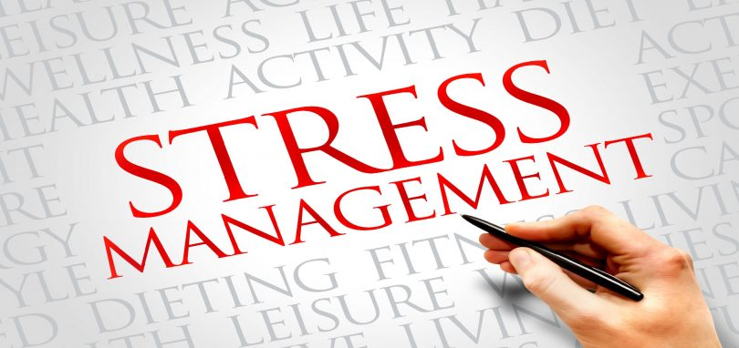 How To Stay Calm And Manage Stress When You Know You'll Be Stress