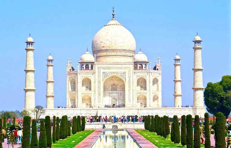 Destinations of India {6 Most Beautiful }