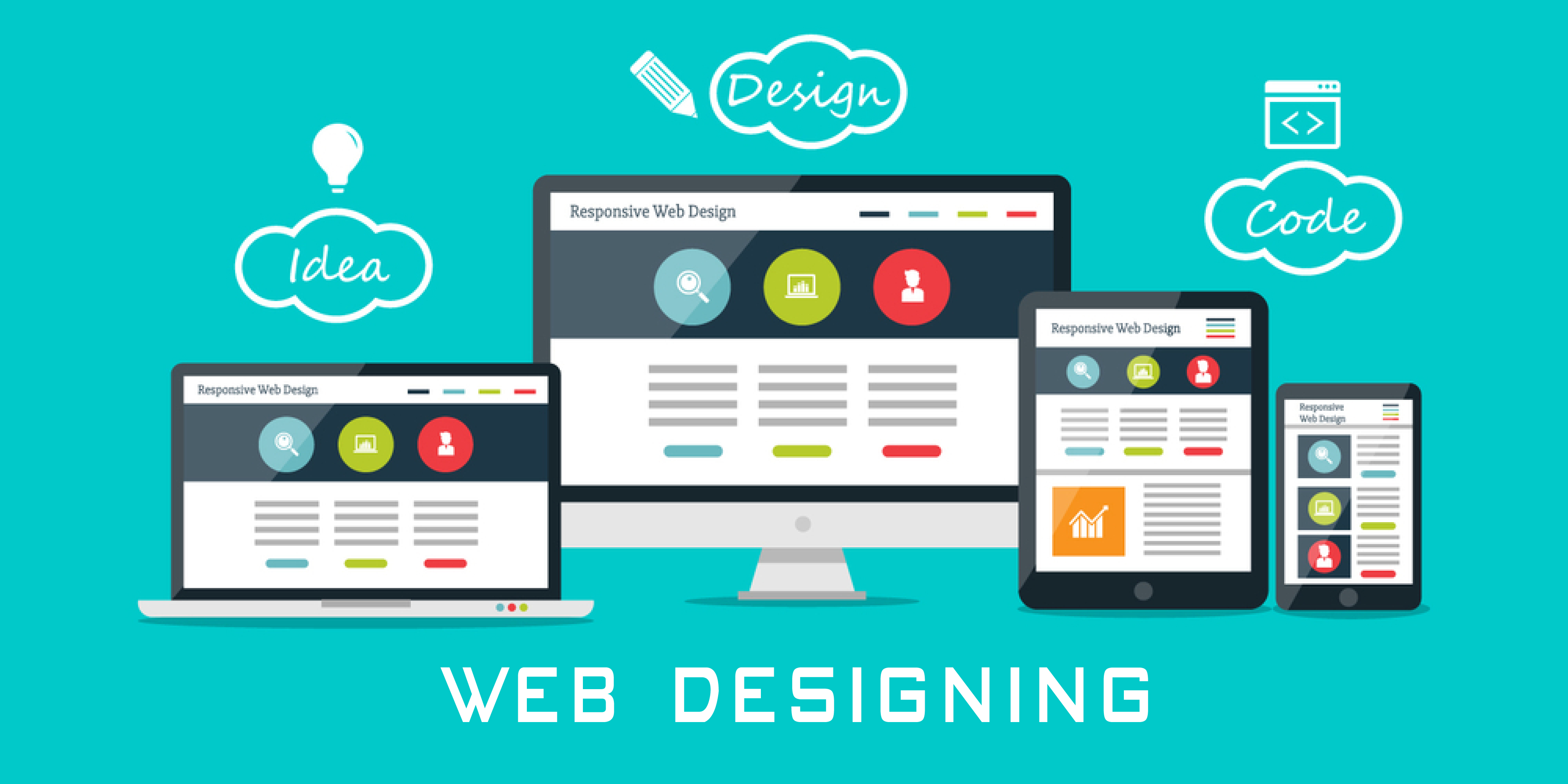 Design Your Website With a Specialized Web Designing Company