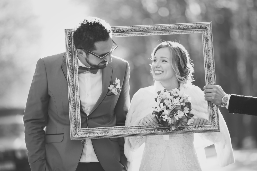 5 Wedding Photography Styles You Need to Know in 2019