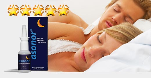 How the Award Winning Snore Treatment can Cure your Snoring