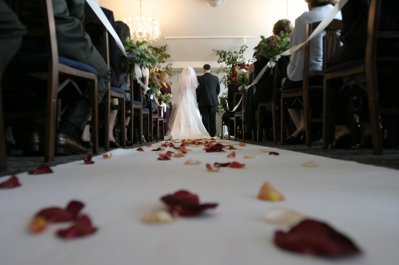 Selection of the Best Wedding Venue in Sydney
