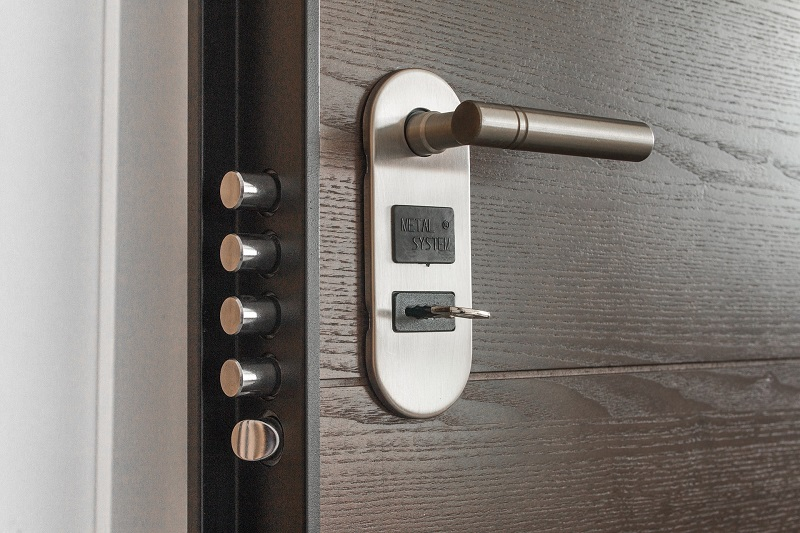 The Types Of Door Locks You Need For Your Home!