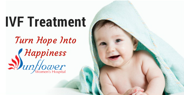 IVF Treatment in Ahmedabad