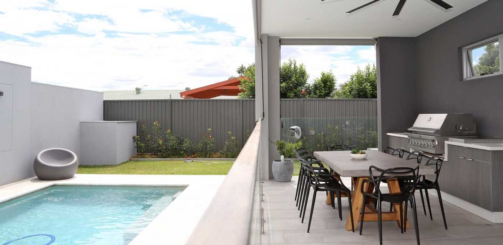 project home builders sydney