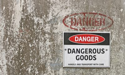 transport of dangerous goods (2)