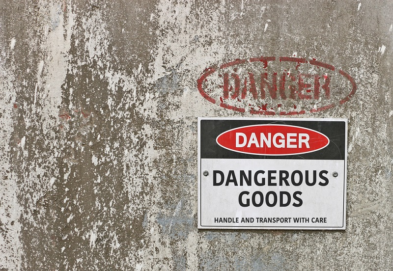 What are the Frequently Asked Questions About Hazardous Goods Transport?