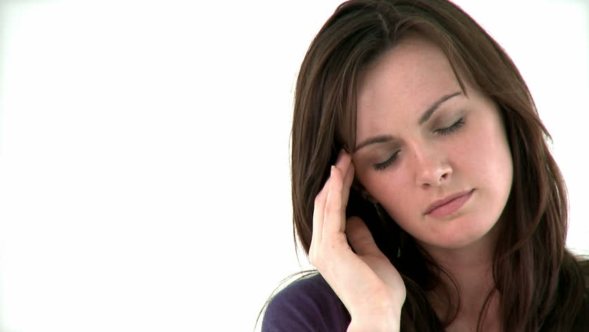 Treat Headache at Home Just By Following Simple Instructions