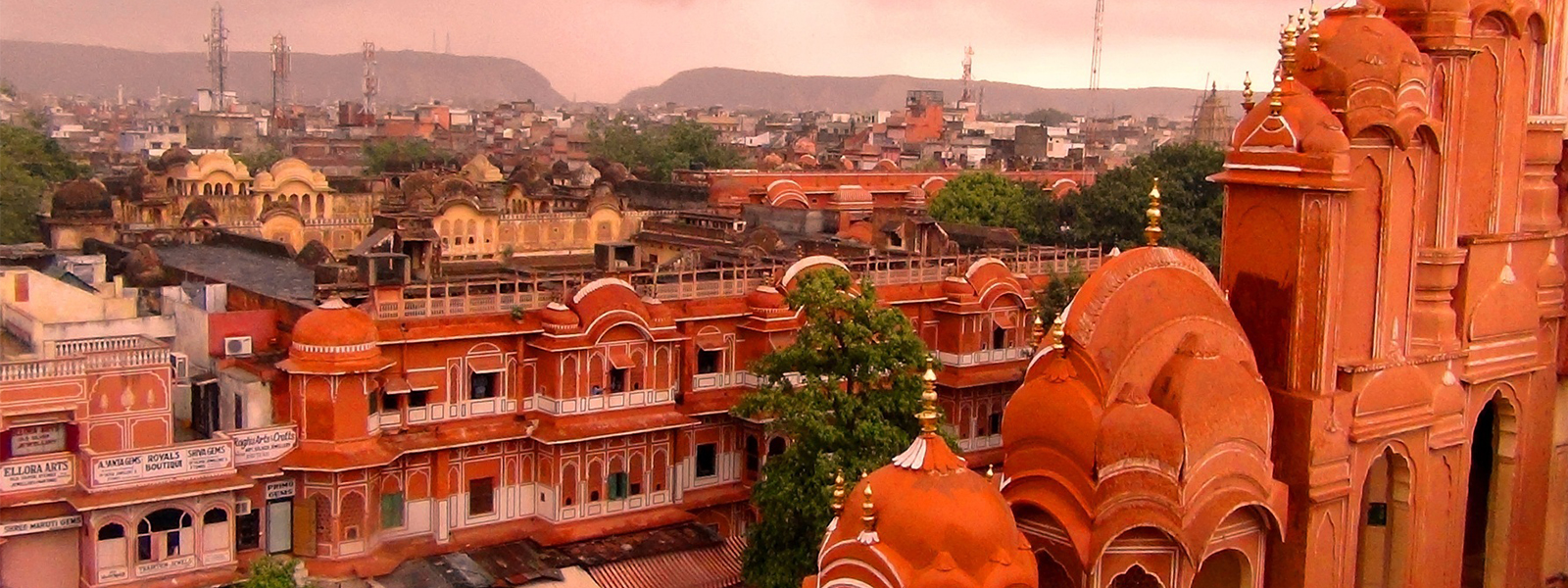 7 Unavoidable Things to Experience in Jaipur