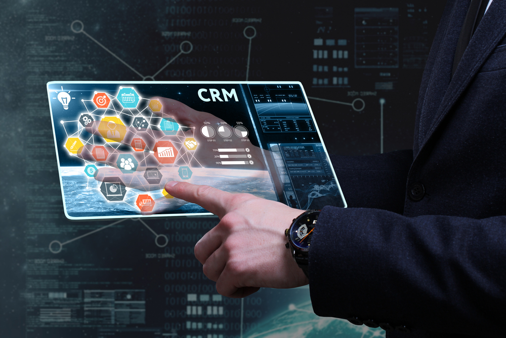 How CRM Software Helps You to Manage Products and Services?