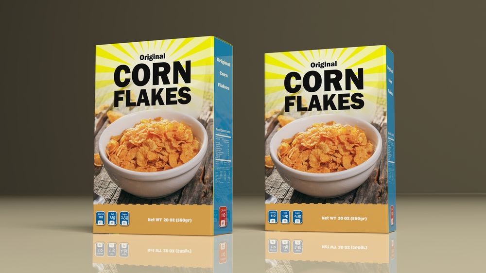 Cereal-box-Packaging