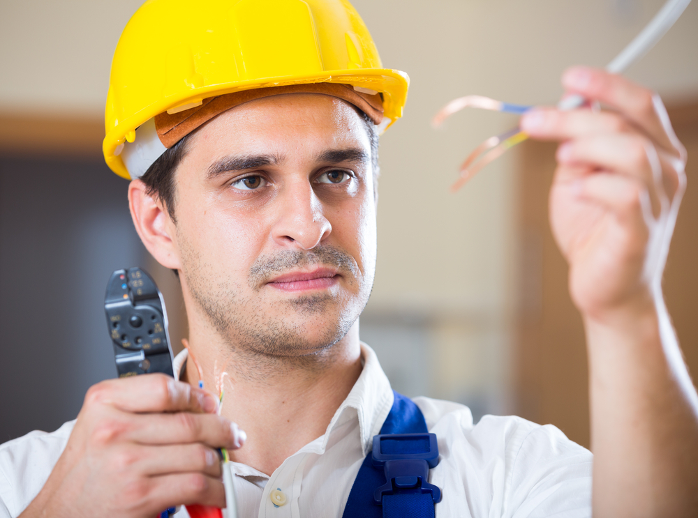 Get Your Household Electrical Connection Fixed