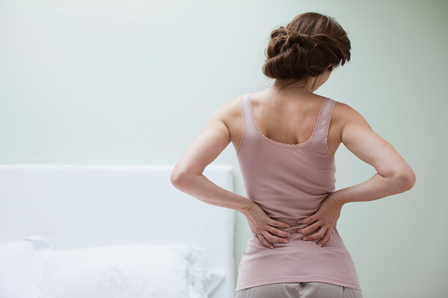 How To Know If Your Mattress Is The Reason For Your Lower Back Pain