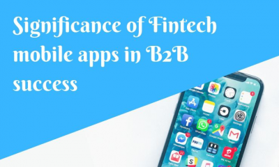 Mobile Apps in B2B Success