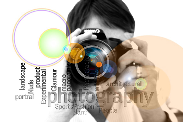 Look into the Different Courses Available for the Segment of Photography