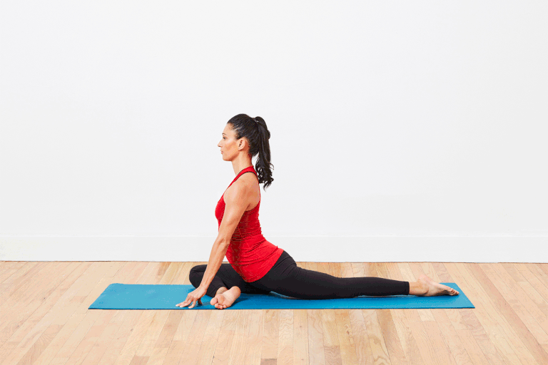 Yoga Poses for Women to Reduce Postpartum Belly