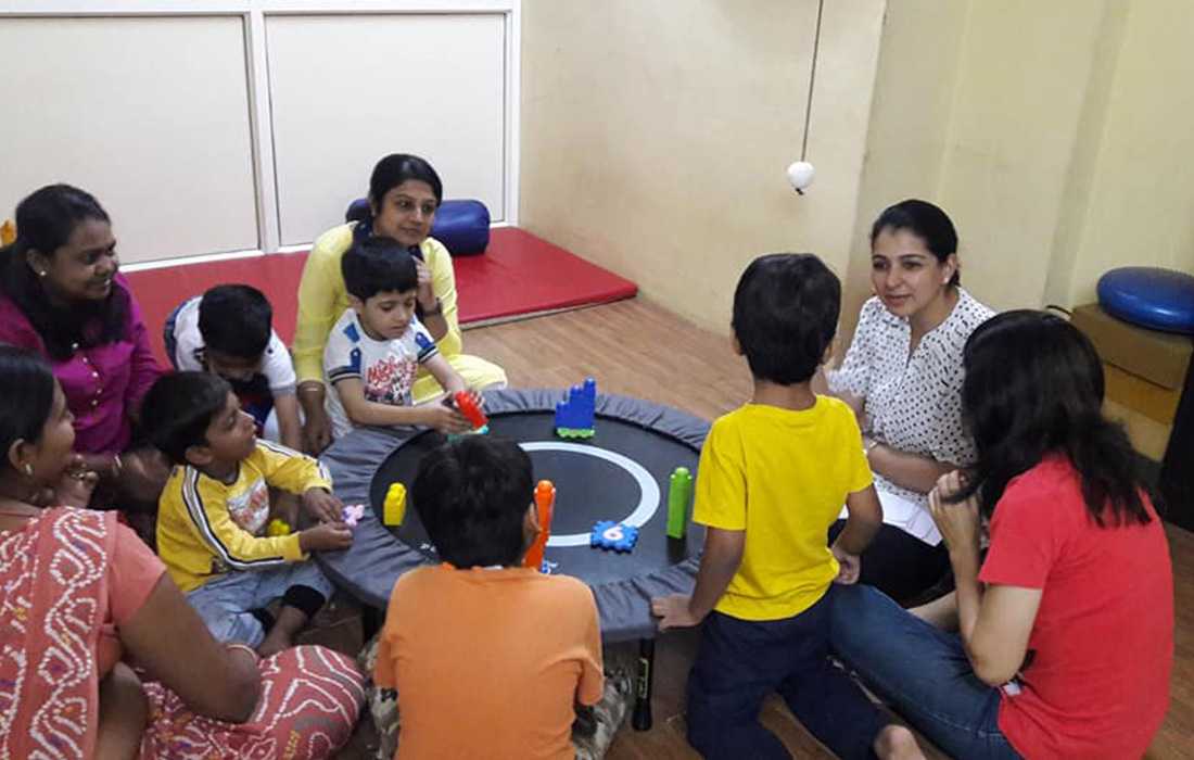 Special Education in Ahmedabad Works Multiple Ways for Your Child