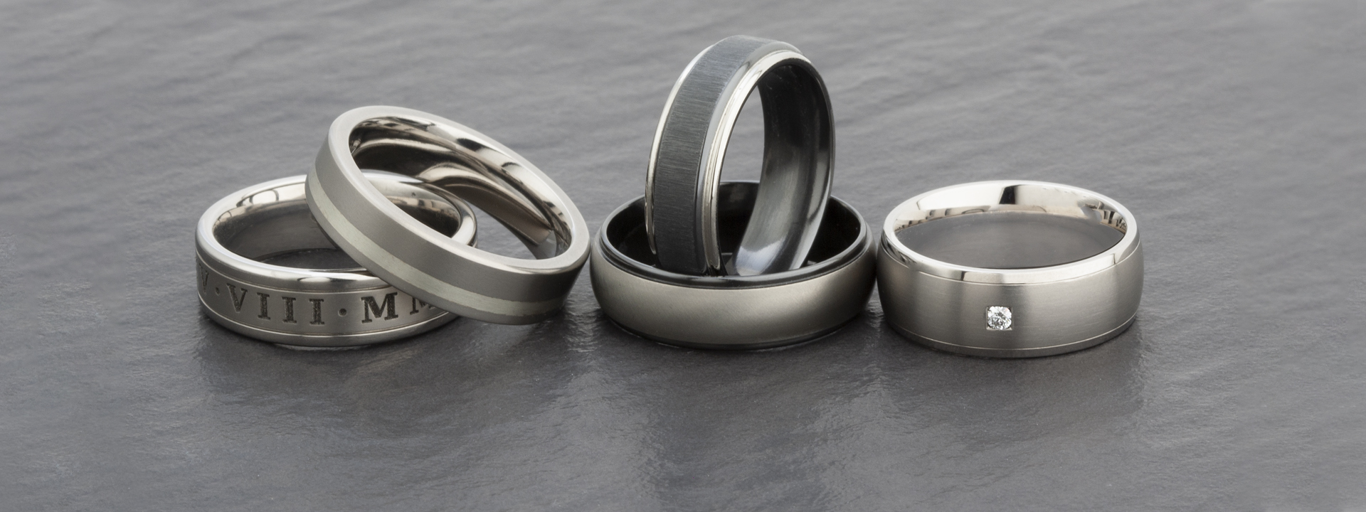 The Significance Of The Titanium Wedding Rings